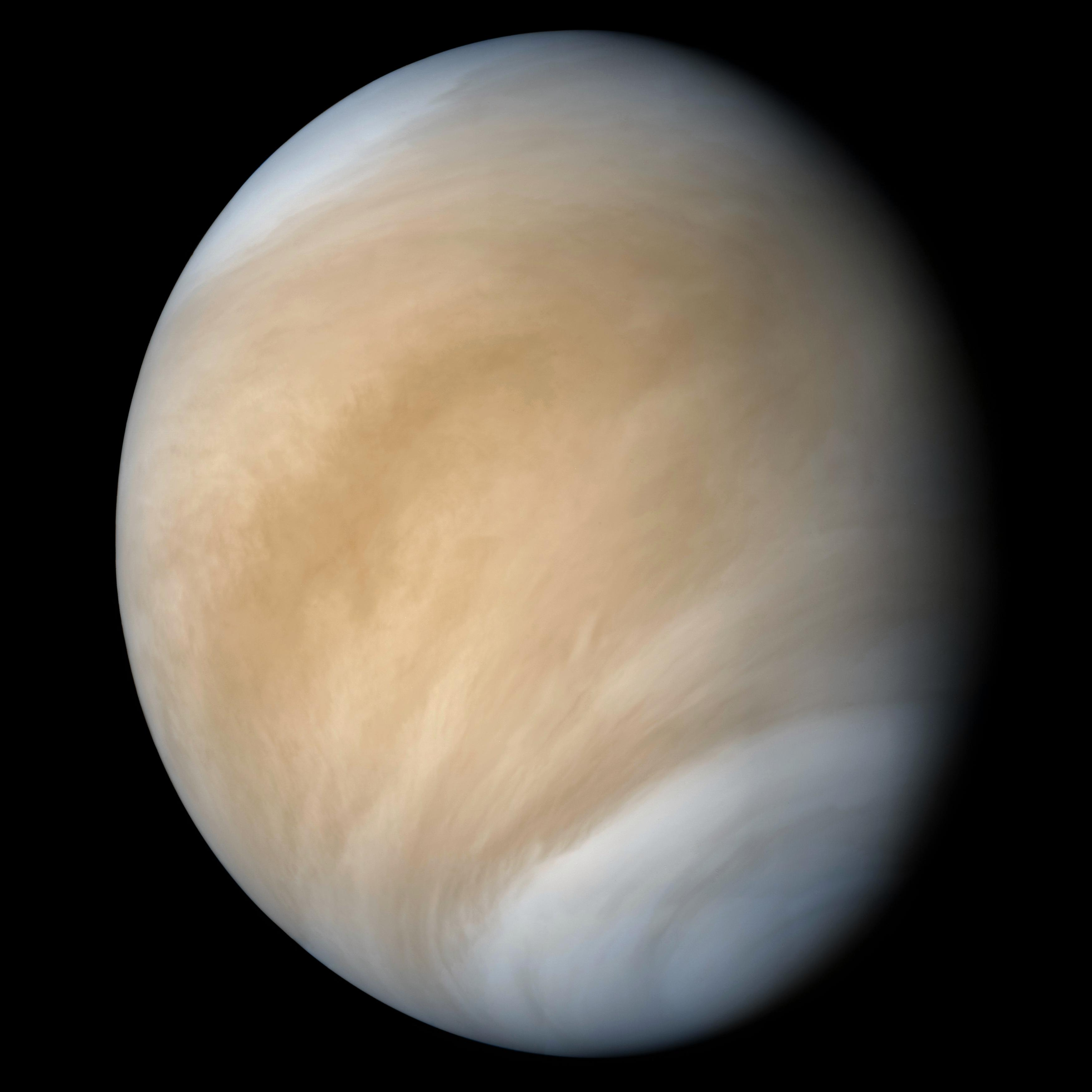 planet venus Protected view: do not edit infobox venus is the second planet from the sun venus is the hottest planet in the solar system, though it is not the closest to the sun.