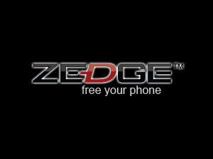 Zedge Logo zedge.net | Use...