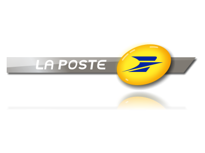 laposte.fr Portals Other Transparent PNG Gloss Reflection la poste: userlogos.org/node/10724