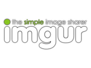 Imgur logo