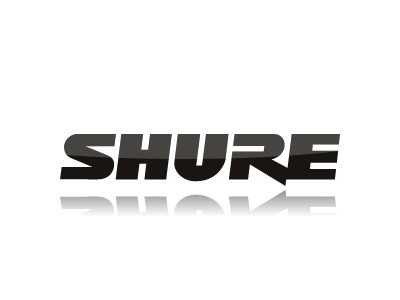 Shure | Brands of the World™ | Download vector logos and logotypes