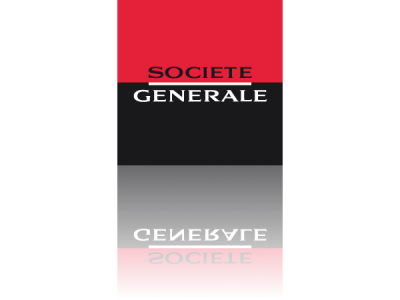 societe generale Banking/Payment Transparent Reflection societe ...