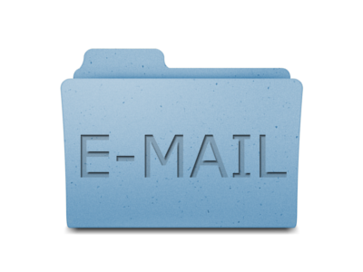 how to create a folder on mac mail