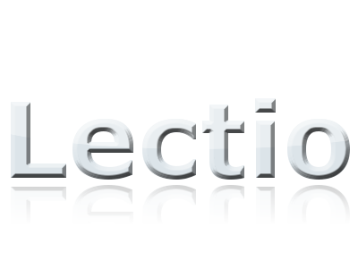 Image result for lectio logo