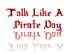 Talk like a Pirate Day logo w reflection.png