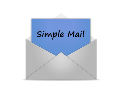 Simple Mail ( 4by3 No Reflection).png