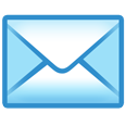 simple mail logo